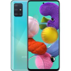 Samsung Galaxy A51 128 GB Blue