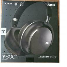 AKG Y600 Wireless Headset Black