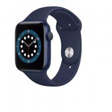 Apple Watch Series 6 44mm Blue