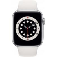 Apple Watch Series 6 44mm Wit