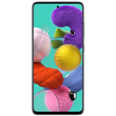 Samsung Galaxy A51 128 GB Zwart